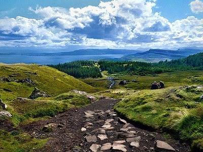 View Isle Of Skye