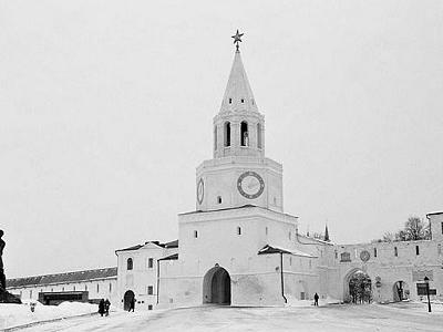 View Kazan - Russia