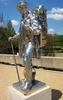 View Kiepenkerl Located In Hirshhorn Museum's Sculpture Garden - National Mall - Washington, D.C.