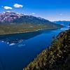 View Kootenay Mountains