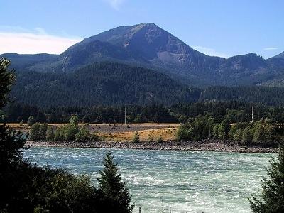 View Lake Bonneville OR