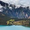 View Lake Phoksundo In Nepal