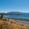 View Lake Wanaka NZ Central Otago