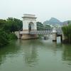 View Li River - Guilin Guangxi