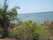 View Mahajanga - Madagascar