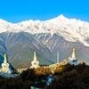 View Meili Snow Mountain