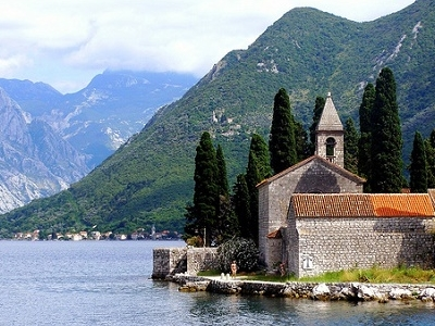 View Montenegro