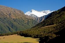 View Mount Aspiring National Park - WC South Island NZ