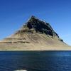 View Mount Kirkjufell - Western Iceland