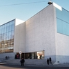 View New Library In Turku - Finland