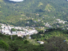 View Of Adjuntas From A Nearby Mountain