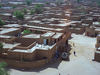 View Of Agadez From Mosque's Minaret