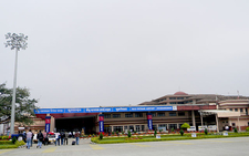 View Of Airport