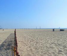 View Of Bolsa Beach
