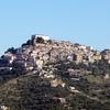 View Of Castellabate.