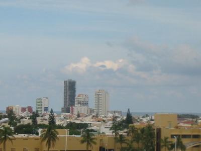 Central Boca Del Rio
