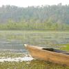 View Of Chandubi Lake