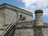 Fort Matanzas Monumento Nacional
