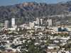 View Of Glendale From Forest Lawn Memorial Park