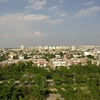View OF Greater Noida