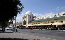 View Of Hafen Markt
