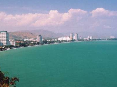 View Of Hua Hin