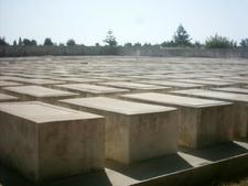View Of Jewish Cemetery