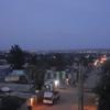 View Of Jijiga At Night