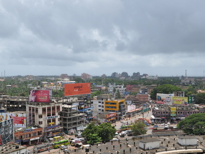 View Of Kannur
