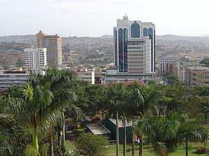 1 Day Kampala City Tour Fotos