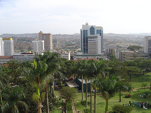 1 Day Kampala City Tour Photos