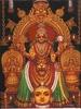 View Of Kollur Devi