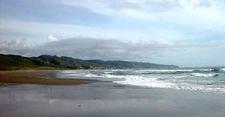 View Of Lamantour Beach