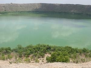 Lonar Cráter