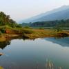 Malankara Dam Reservoir