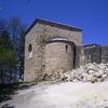 View Of Manastir Djurdjevi Stupovi