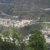 View Of Mebisa Chukha Bhutan