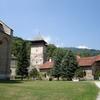 View Of Monastir Studenica