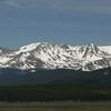 View Of Mt. Massive