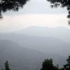 View Of Murree Hills