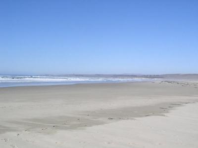 View Of North Ocean Beach