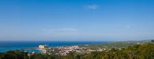 View Of Ocho Rios