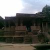 View Of Ramappa Temple