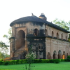 View Of Rang Ghar