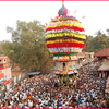 View Of Ratha Festival
