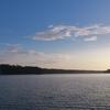 View Of Sasthamcotta Lake