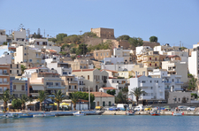 View Of Sitia