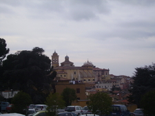 View Of The Historical Centre.