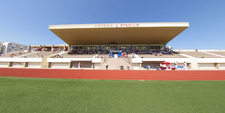 Victoria Stadiums