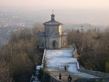 View Of The Chapel XIV